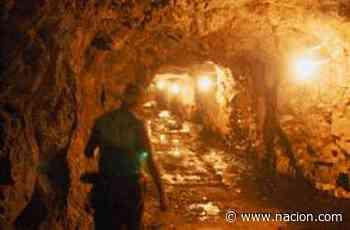 San Mateo pide declaratoria turística para minas - La Nación Costa Rica