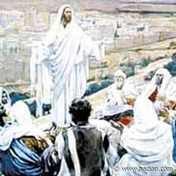 Evangelio: San Mateo (16, 21-27) - La Nación Costa Rica