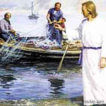 Evangelio: San Mateo (14, 22-33) - La Nación Costa Rica