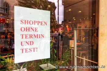 Konsument sein oder nicht sein? Wir haben uns mal wieder selbst betuppt - Ruhr Nachrichten