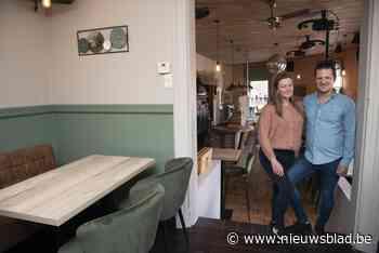 Café 't Oud Gemeentehuis in nieuw kleedje (Oostkamp) - Het Nieuwsblad