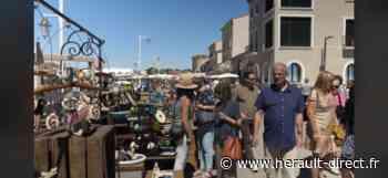Marseillan - Pour sa sixième édition le marché des potiers réunira 40 céramistes professionnels - HERAULT direct