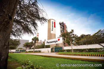 Cementos Pacasmayo: volumen de ventas creció en más de 70% impulsado por autoconstrucción y proyectos de reconstrucción - Semana Económica