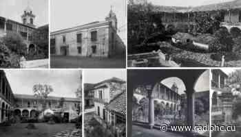 Convento de Santa Clara, primer claustro femenino en La Habana - Radio Habana Cuba