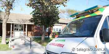 Falleció un hombre de 61 años de Santa Clara que padecía covid-19 - Telégrafo