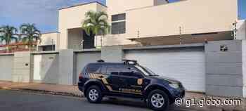 Empresa investigada por fraudes em Altamira tem atividades suspensas e R$10,4 milhões de bens bloqueados - G1