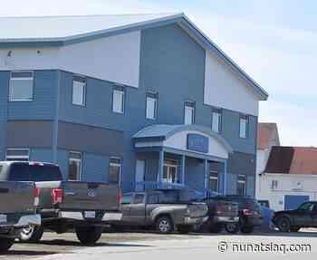 Makivik lowers flags in Kuujjuaq to honour residential school victims - Nunatsiaq News