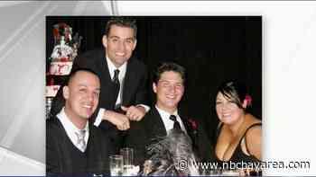 Family Remembers VTA Yard Shooting Victim Michael Rudometkin - NBC Bay Area