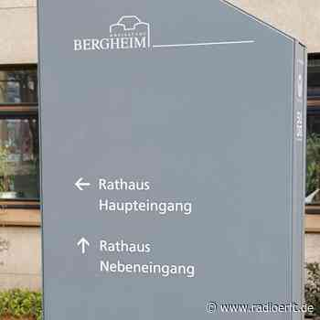 Bergheim: Erste Verschönerungen sind bald fertig - radioerft.de