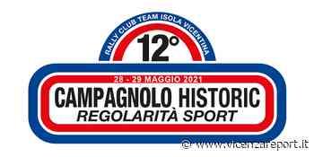Isola Vicentina: 12° Campagnolo Historic e 3° Campagnolo Legend - Vicenzareport