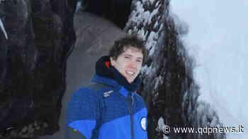 Asolo, oltre il Circolo Polare Artico con Matteo Feltracco: le classi terze di Asolo e Castelcucco in collegamento con la base del CNR - Qdpnews
