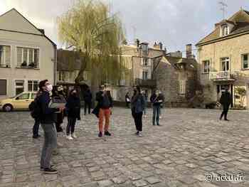 Seine-et-Marne. Des étudiants en architecture imaginent le Pays de Nemours de demain - actu.fr
