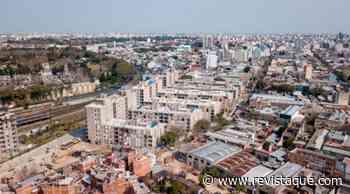 La Ciudad destinará 133 millones de pesos en obras para el Playón de Chacarita - Revista QUÉ