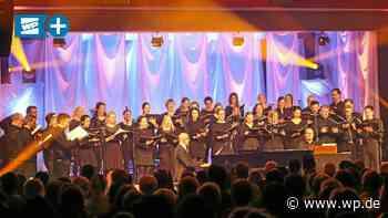 Junger Chor Eslohe: Es fehlt mehr als nur das Singen - WP News