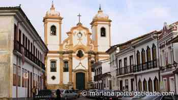 Reconhecimento Igreja de Ouro Preto fica entre as dez mais belas do Brasil em ranking espanhol - ® Portal da Cidade | Mariana