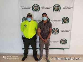 Capturado en Santo Tomás por acceso carnal abusivo con menor de 14 años - Diario La Libertad