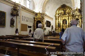 Patrimonio autoriza trabajos arqueológicos en la iglesia de Santo Tomás - El Adelantado de Segovia