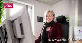 Heppenheim: Das plant die Leiterin des Staatlichen Schulamts - Echo Online