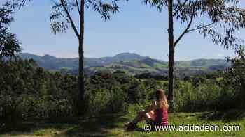 Bioparque é opção de passeio no feriado em Serra Negra - ACidade ON