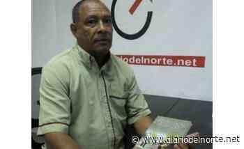 Falleció Arístides Ospino, el escritor que esclareció la fecha de nacimiento de Francisco 'El Hombre' - Diario del Norte.net