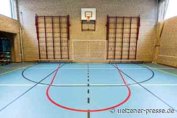 In Uelzen öffnen die städtischen Sporthallen wieder - Uelzener Presse