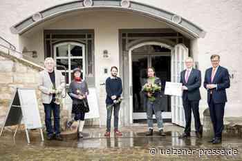Simone Fezer aus dem Landkreis Uelzen gewinnt 7. Kunstpreis des Lüneburgischen Landschaftsverbands - Uelzener Presse