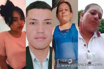 Unidad de Restitución de Tierras denuncia desaparición de comisión en Mesetas, Meta - El Espectador