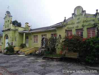 En Riosucio harán una jornada de amor por el ancianato Luisas de Marillac - La Patria.com