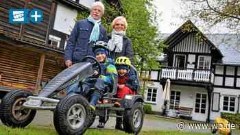 Urlauber sind froh, wieder in Schmallenberg sein zu dürfen - WP News