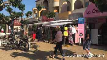 Aude - Leucate : avant les vacances, les commerçants du port savourent le retour à la normale - L'Indépendant