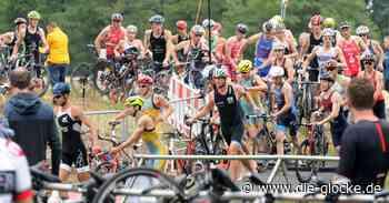 Triathlons in Verl und Harsewinkel abgesagt - Die Glocke online