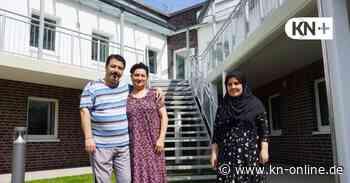 Flüchtlingsunterkunft in Henstedt-Ulzburg ist fertig und bewohnt - Kieler Nachrichten
