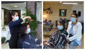 Du nouveau dans les salons de coiffure de Vierzon - Vierzon (18100) - Le Berry Républicain