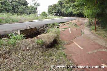 Obras no Parque Linear da Sanga Panambi e arredores iniciarão em breve – Jornal do Oeste - Jornal do Oeste
