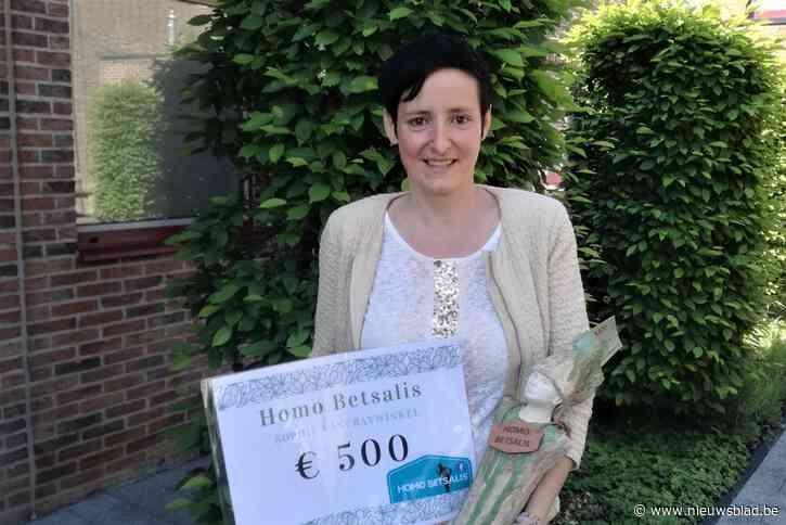 Tweejaarlijkse Cultuurprijs Jan Matterne stelt financieel minder dan de helft voor dan de quiz Homo Betsalis