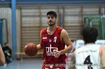 Basketball: SV Fellbach - Auftakt der Aufstiegsrunde - Stuttgarter Nachrichten