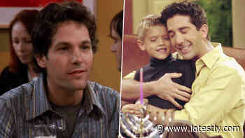 Agency News | ⚡Friends Reunion Director Reveals Why Paul Rudd and Cole Sprouse Were Missing From HBO Max Special - LatestLY