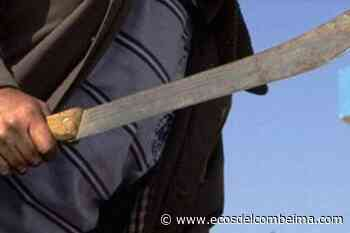 Asesinaron a un hombre en zona rural de Mariquita - Ecos del Combeima