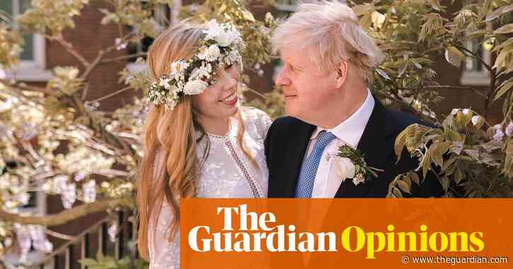 Boris Johnson's outdone Henry VIII in having his third marriage blessed by the Catholic church   Christopher Lamb