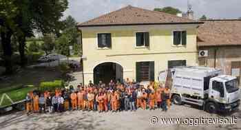 Carbonera, alla Coop Alternativa Ambiente la manutenzione del verde: 'Il lavoro come strumento di inclusione sociale' - Oggi Treviso
