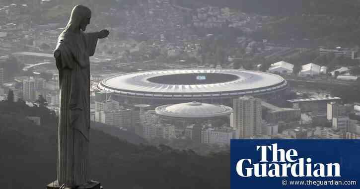 'Shameful': Bolsonaro denounced for hosting Copa America amid pandemic