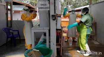 Ebola, COVID-19 and the Moral Injury of Dignity - The Wire