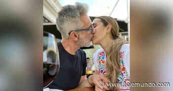 Miguel Varoni y Catherine Siachoque cumplen 25 años juntos - Telemundo