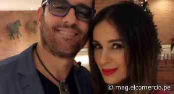 Sin senos no hay paraíso: Catherine Siachoque y Miguel Varoni celebran 25 años de casados - MAG.