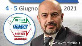 Gianluigi Paragone nelle Marche, appuntamento a Montegranaro il 4 giugno - Vivere Fermo