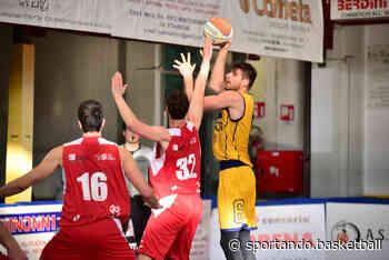 Sutor Basket Montegranaro: Oggi riprendono gli allenamenti in vista della prima gara dei playout - Sportando