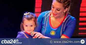 Pura ternura: el vídeo de la nieta de Piñon Fijo - Cba24n
