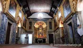 Capela Dourada reabre ao público após obras de restauro e recuperação (c/vídeo) - Correio do Ribatejo