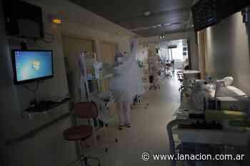 Coronavirus en Argentina: casos en Marcos Paz, Buenos Aires al 1 de junio - LA NACION