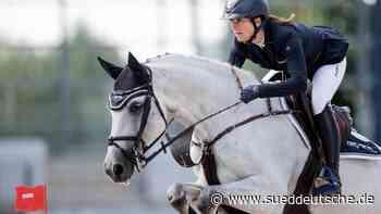 Weltmeisterin Blum bei dritter Station der Riders Tour vorn - Süddeutsche Zeitung